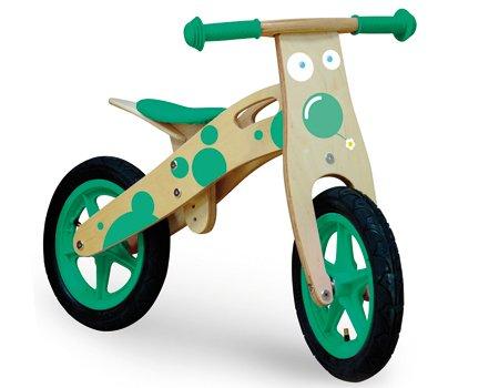 Amazon.com: Funbee niños bicicleta bicicleta de equilibrio ...