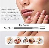 Elavae Instant Cuticle Remover Gel Cream with