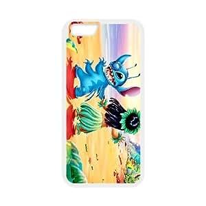 iphone6 4.7 inch Phone Ceses White Lilo &amp StitchLilo Pelekai PF1941463