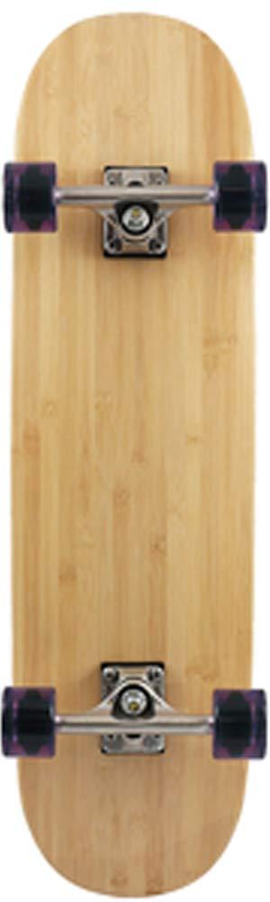 お待たせ! サーフスケート コンプリート Bamboo SurfSkate Limited SurfSkate 32.5