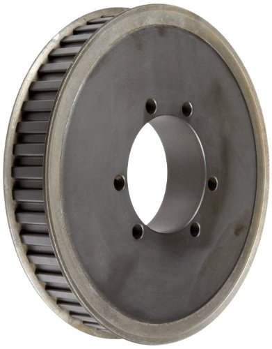 (Martin 48H100SK GF-2 Type Timing Pulley, 1/2