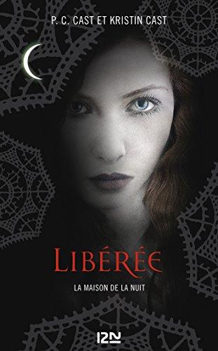 La Maison de la Nuit - tome 8 (Pocket Jeunesse) (French (French Pocket Pc Language)