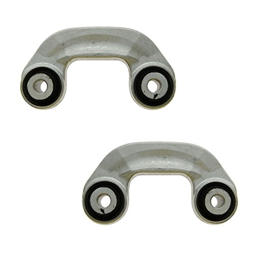 Sway Bar Link Front Left & Right Pair Set of 2 for Audi A8 AllRoad S8 Quattro