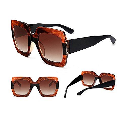 del Sol para Las Polígono Irregulares Lentes Personalidad Protección Playa Las Vacaciones para de la de Gu Peggy Color C6 la de C5 Ultravioleta Conducir del Mujeres de la Verano StxTwqXq