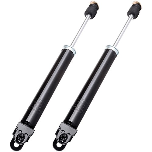 NEW Pair Set Of 2 Rear Shock Absorbers Gabriel For Jeep Wrangler 1997-2006