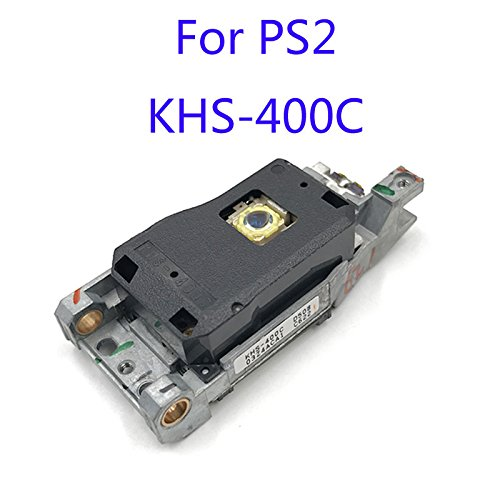 Replacement Repair Part Optical Laser Lens Laser Head Lens For For PlayStation 2 PS2 KHS-400C
