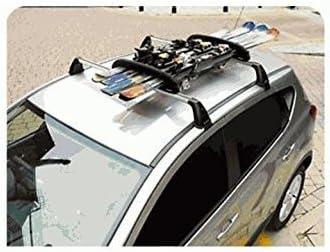 Nissan Qashqai + 2 barras de aluminio de techo accesorio de ...