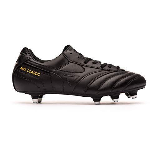 Mrl 001 black Para Classic Hombre black Zapatillas Si Mizuno black Negro SndvSF