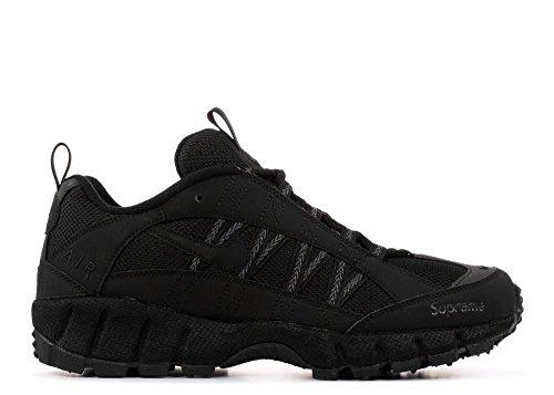 Nike Air Hunara 17 / Supreme Zwart / Zwart