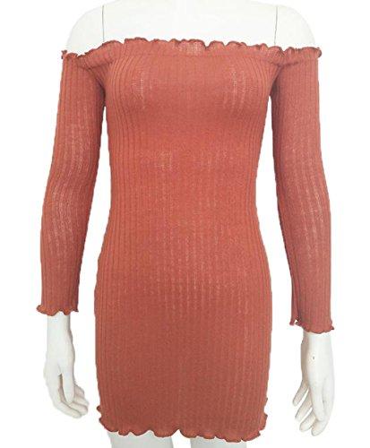 囲い居間織るJinNiu ワンピース タイトスカート セクシードレス ミニ キャバ ベアトップ 肩出し シンプル 大きいサイズ 修身
