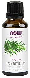 NOW - Rosemary Oil, 1-Ounce