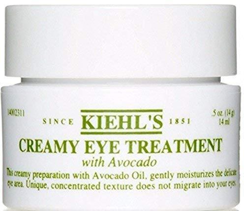 Creamy Eye Treatment With Avocado 0.5 Ounce
