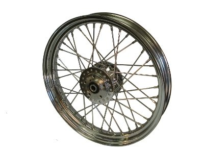 60 Spoke Motorcycle Wheels - 3