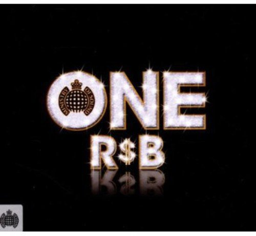 Ministry of Sound: One R&B /