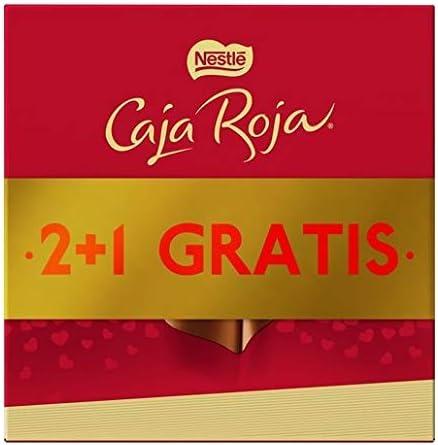Nestlé Caja Roja Estuche - 300 gr: Amazon.es: Alimentación y bebidas