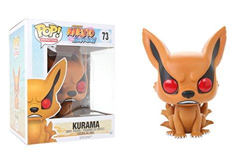 Funko POP Anime: Naruto Kurama 6