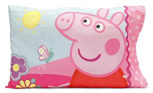 Peppa Pig Adoreable Bed Set 6