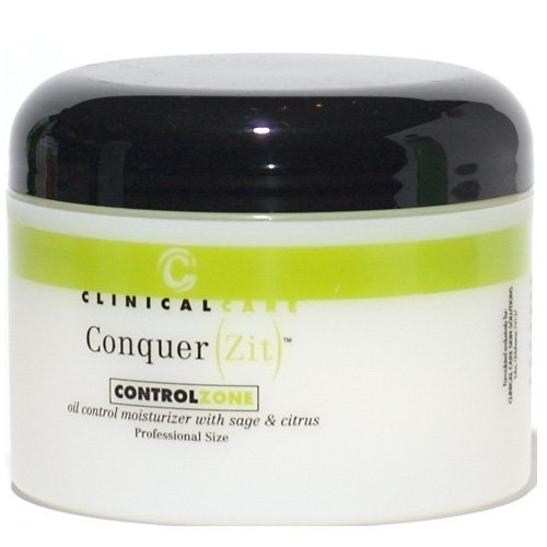Clinical Care Skin Solutions Control Zone Oil Control Moisturizer 8 -