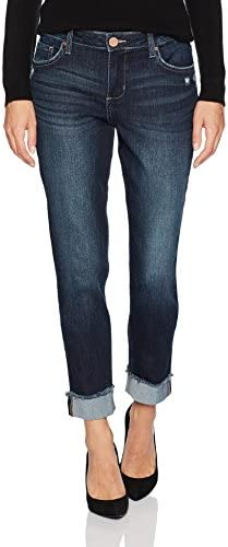 Riders Lee Indigo Womens Boyfriend product image