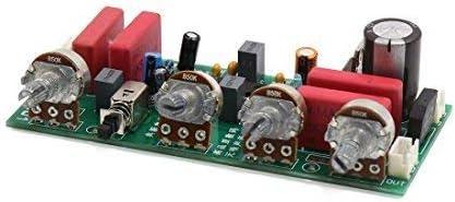 ZT-TTHG オートカー用AC12-15Vサブウーファーオーディオ4チャンネルステレオパワーアンプボード