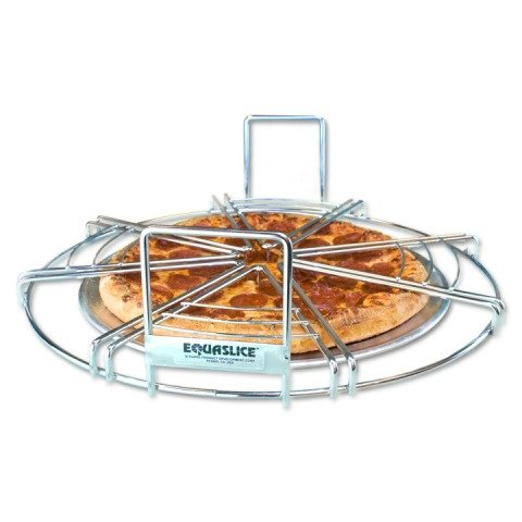 Proluxe EQ188 Equaslice - 18 in. 8 Slices by Proluxe (Image #1)