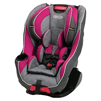 Graco Head Wise 65 Car Seat With Safety Surround Protection PARADE