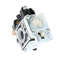 WINOMO Carburetor Air Filter Fuel Line Primer Gas Bulb Rebuild Kit for ECHO SRM-210