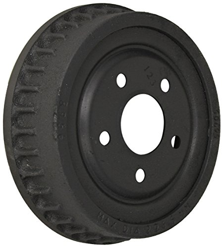 (Centric Parts 123.61031 C-Tek Standard Brake Drum)