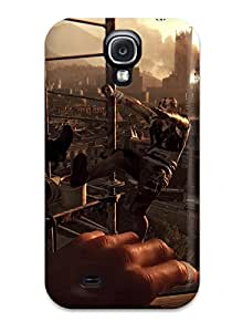 New Premium Case Cover For Galaxy S4/ Dying Light Protective Case Cover