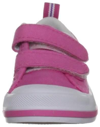 Keds Kids2012 - Zapatillas deportivas con velcro Pink