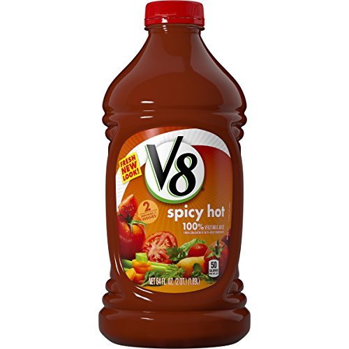 v8-100-vegetable-juice-spicy-hot-64-ounce-pack-of-8