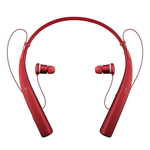 Click to buy TONE PRO HBS-780 Wireless Stereo Headset - Red - From only $57.94