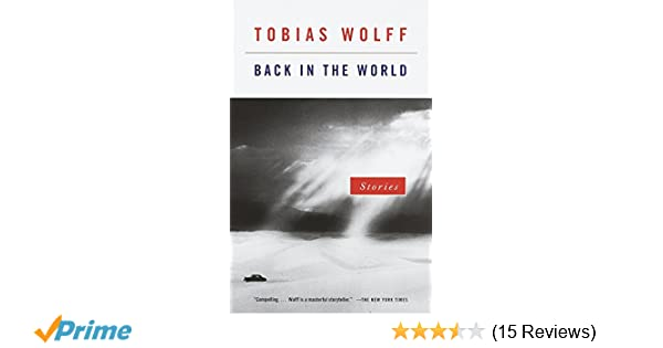 say yes tobias wolff