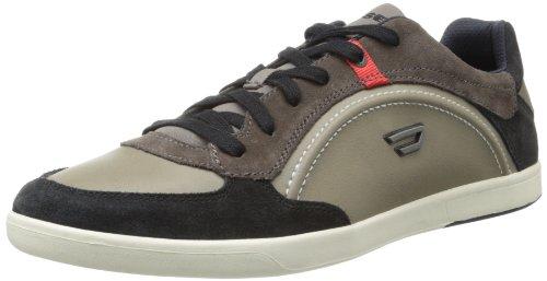Diesel Mens Eastcop Starch Fashion Sneaker Bungee Cord