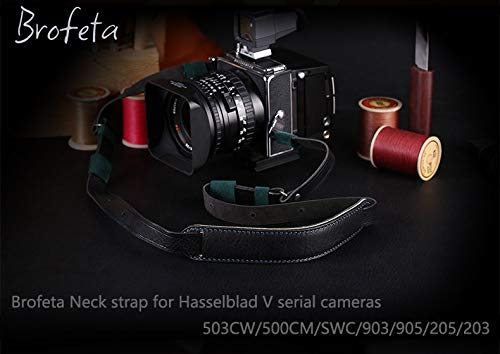 Hasselblad Fit X-pan Wide Strap
