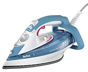 Tefal Aquaspeed FV5350 Steam Iron with powerful concentrated steam boost