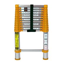 Escalera telescopica precio 20 descuento for Escaleras portatiles precios