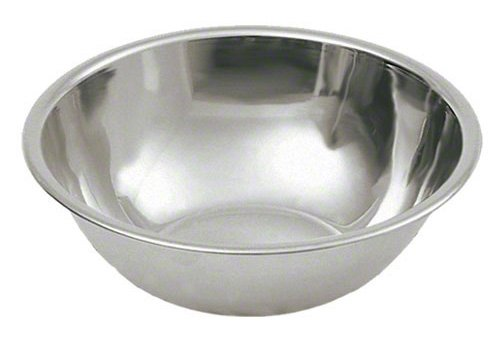 Update International (MB-1300) 13 inch Stainless Steel Mixing Bowls
