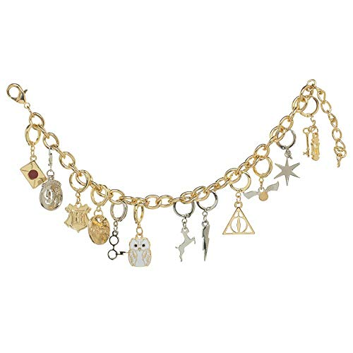 Harry Potter Charm Bracelet Advent Calendar
