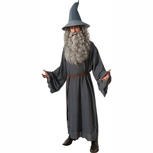 Rubie's Costume Co Gandalf Costume, X-Large, (Gandalf The White Costume Kids)