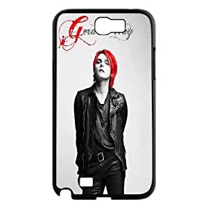 JenneySt Phone CaseMy Chemical Romance Wallpaper Pattern For Samsung Galaxy Note 2 Case -CASE-19