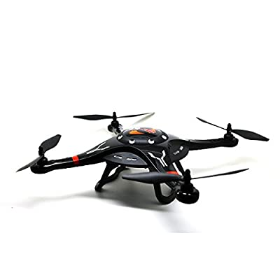 DroneMaster Drone 2.4 Ghz 4CH - 6 Axis Gyro Mobile Phone Control for iOS and Android CX-32C