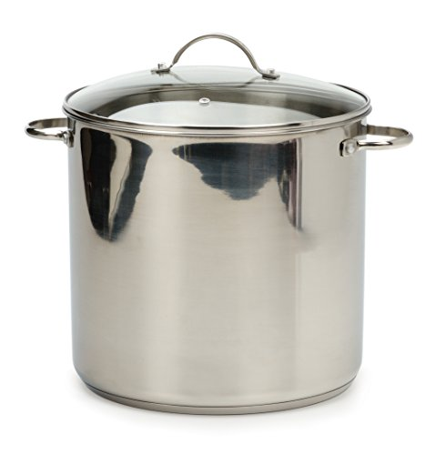 Mauviel M Cook Pro 5 Ply Stainless Steel 11 8 Inch