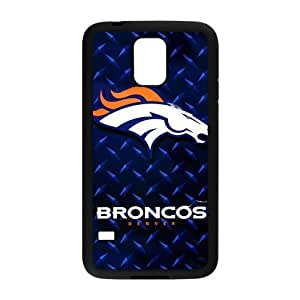 SVF Broncos Hot Seller Stylish Hard Case For Samsung Galaxy S5 Kimberly Kurzendoerfer