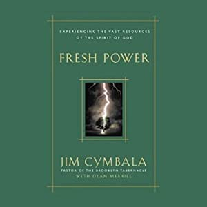 Fresh Power Audiobook