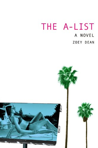 the a list by zoey dean - 2