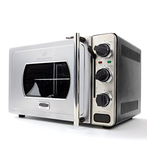 Wolfgang Puck Large 29-Liter Rotisserie Pressure Oven 558-67