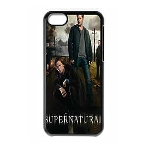 iPhone 5C Phone Case Supernatural P78K789379