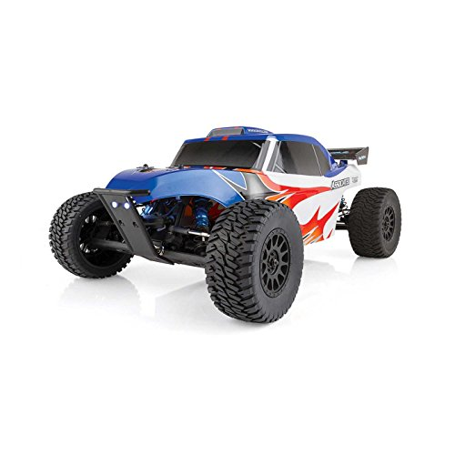 (Team Associated 90040 Reflex DB10 Dirt Buggy, Ready to Run, Brushless, 2WD)