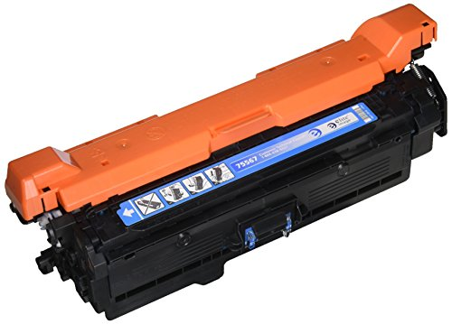 Elite Image Remanufactured Toner Cartridge Replacement for HP CE251A ( Cyan ) (Tnr Laser Color)